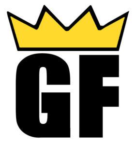 King Gluten Free logo
